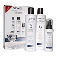Набор (Система 6) - Nioxin System 6 Kit XXL 300 мл+300 мл+100 мл