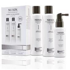 Набор (Система 1) - Nioxin System 1 Kit 150 мл+150 мл+50 мл