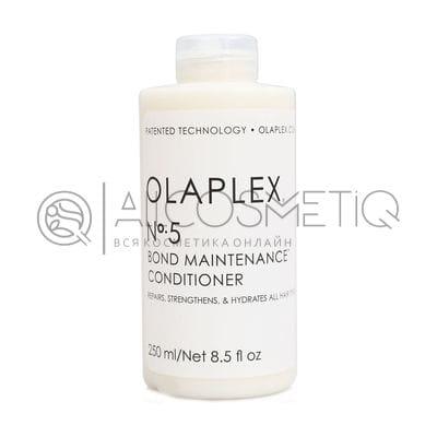 "Olaplex: No. 5 Кондиционер ""Система защиты волос"" - Olaplex No.5 Bond Maintenance Conditioner 250 мл"