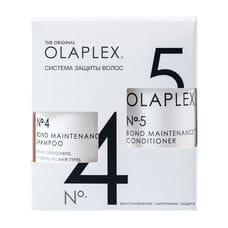 """Olaplex: Набор """"Система защиты волос"""" No.4-5 Лимитированный выпуск (Bond Maintenance System No.4-5 Limited edition)"""