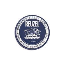 Матовая паста - Reuzel Fiber Pomade 340 гр