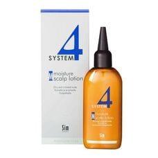 Терапевтический увлажняющий лосьон для кожи головы и тела - Sim Sensitive System 4 Moisture Scalp Lotion 100 мл