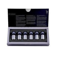 Эликсир для гладкости волос в ампулах - Wella System Professional Smoothen Infusion 6*5 мл
