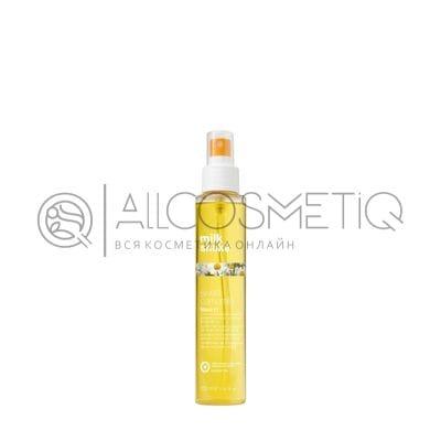 Несмываемый спрей кондиционер для волос с экстрактом ромашки - Milk Shake sweet camomile leave in 150 мл