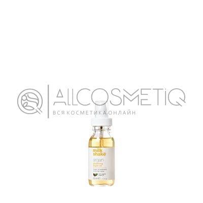 Масло для волос с аргановым маслом - Milk Shake argan oil 50 мл