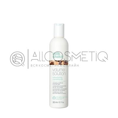 Кондиционер для объема тонких волос - Professional conditioner Milk Shake volume solution 300 мл