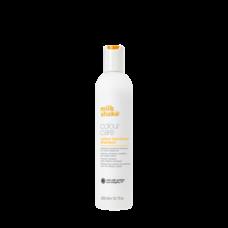 Шампунь для окрашенных волос с молочными протеинами - Milk Shake color maintainer 300 мл