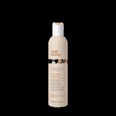 Питательный шампунь для поврежденных волос на основе масла Муру Муру - Milk Shake integrity nourishing 300 мл