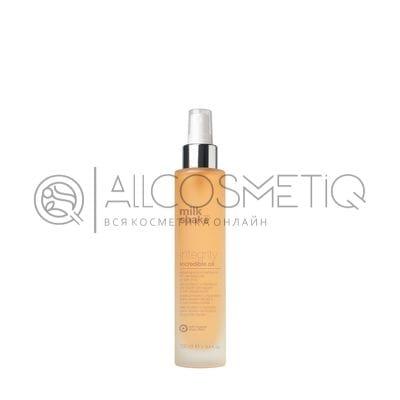 Защитное масло для глубокого восстановления поврежденных волос - Milk Shake integrity incredible oil 100 мл