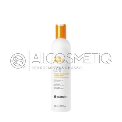 Кондиционер для окрашенных волос с молочными протеинами - Professional conditioner Milk Shake color maintainer 300 мл