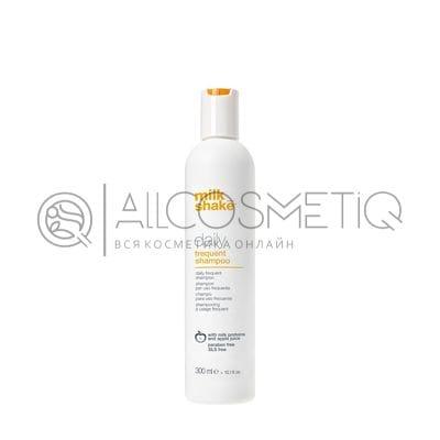 Шампунь для волос с экстрактом яблока - Milk Shake daily 300 мл